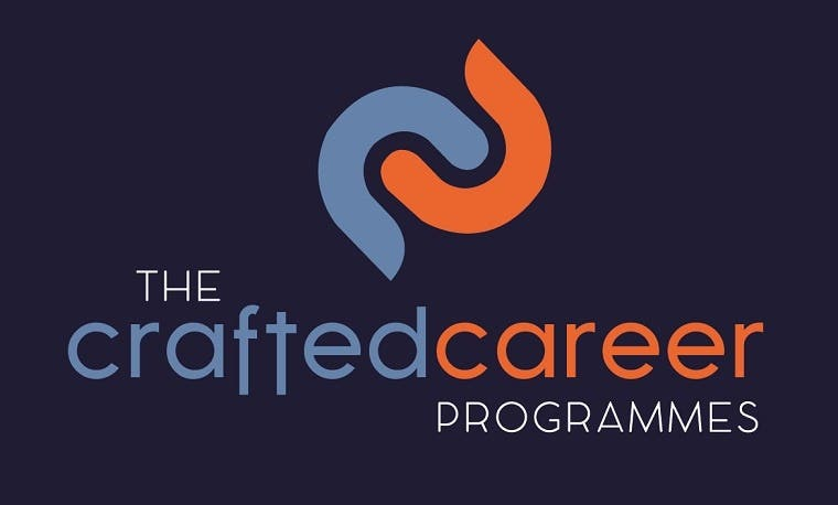 The Crafted Career Programmes